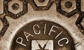 Pacific — Stock Photo