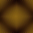 Honeycomb Background Seamless — Stock Photo #1970109