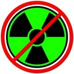 Against Atom — Stock Photo #2574050