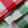 Photo: Textile background