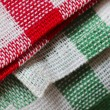 Stockfoto: Textile background