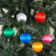 Christmas tree ornament — Photo