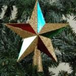 Christmas tree ornaments — Stock Photo #1302961
