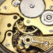 Royalty-Free Stock Photo: Watch mechanism