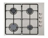 鋼のオーブン — ストック写真