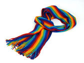 Scarf — Stock Photo