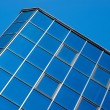 Building glass — Stock Photo