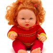 Stock Photo: Doll