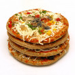 Pizza — Stock Photo #1493520