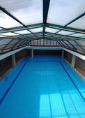 Indoor pool — Stock Photo