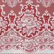 Lace cloth - Stock Photo