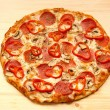 Pizza — Stock Photo #1596078