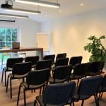 Toplantı Salonu — Stok fotoğraf
