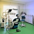 Dentist clinical room — Stock Photo