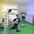 Stock Photo: Dentist clinical room