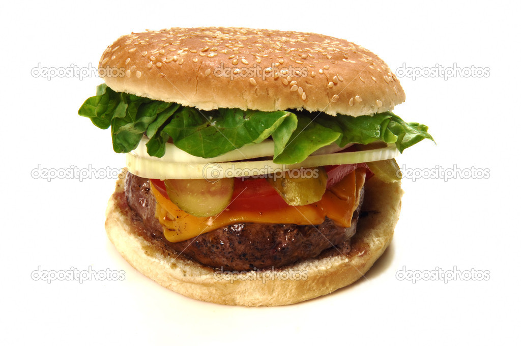 An essay about fast food