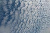Sky. — Stock Photo