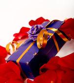 Tatil hediye — Stok fotoğraf