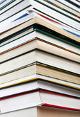 Knihy — Stock fotografie