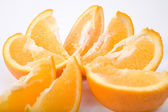 Orange — Stockfoto