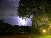 Severe Weather 2 — Stock Photo