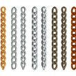 Stock Photo: Chains02