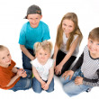 Group of Children — Stock Photo #1866590
