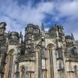 Batalha Monastery - Stock Photo