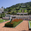 Baha'i Gardens in Haifa - Photo