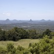 Glass House Mountains — Stock Photo #1324207