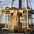 Oil rig — Stock Photo #1511453