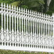 Picket fence — Stock Photo #1952145
