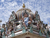 Sri Mariamman Hindu temple — Photo