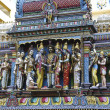Stock Photo: Sri KrishnTemple