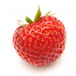 Red ripe strawberry — Stock Photo #1310529