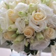 Wedding bouquet — Stock Photo #1400233