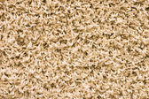 Structure of a colour beautiful carpet — Stock Photo