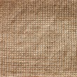 Stock Photo: Old linen beige canvas texture