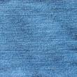 Résumé nouvelle texture de blue jeans denim — Photo