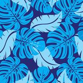 Botany texture.Vector. — Stock Vector
