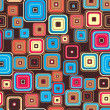 Royalty-Free Stock Vektorgrafik: Seamless british pattern.