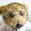 Teddy bear — Stock Photo #1306150