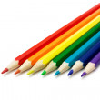 Rainbow — Stock Photo #1304487