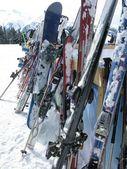 Esquiar — Foto de Stock