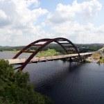 Austin 360 Bridge — Stock Photo #1385254