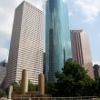 Downtown Houston Texas — Stock Photo #1385437