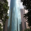 Downtown Houston Texas — Stock Photo #1385440