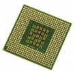 Computer Processor — Stock Photo #1385458