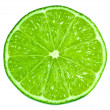 Green Limes - Stock Photo