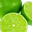 Green Limes — Stock Photo #1386182
